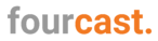 Fourcast Logo - Big